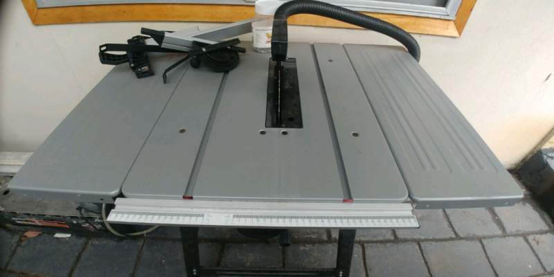 Top rated table saw