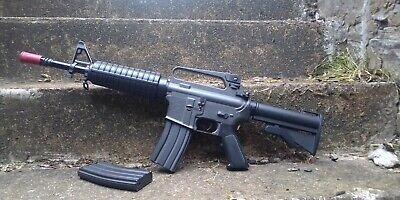 Tokyo marui colt m733 airsoft rifle