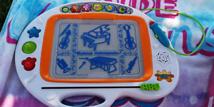 Drawing and stencil board Vtech