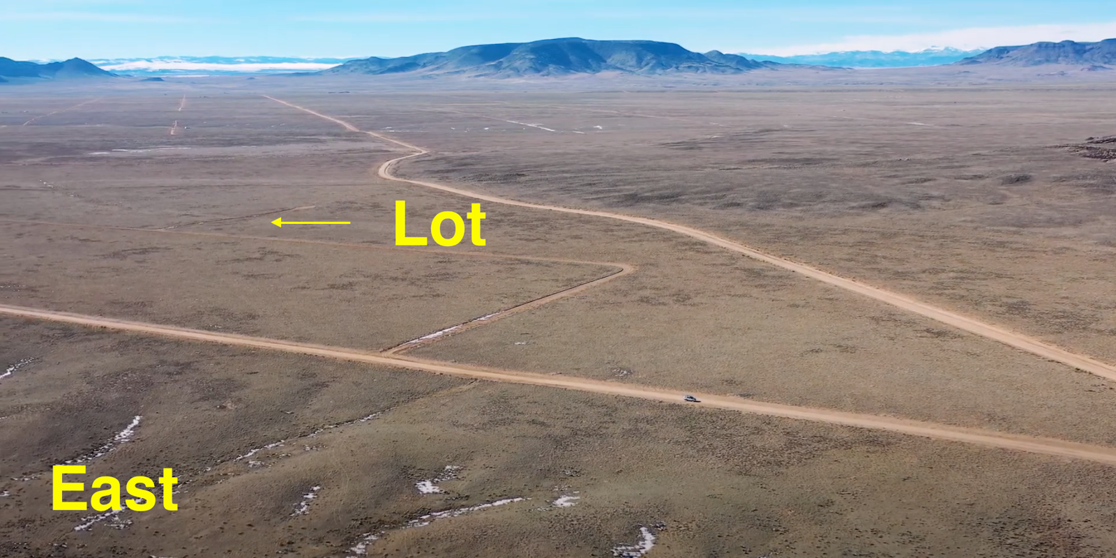 Land For Sale 5 Acre In Colorado Owner Financed 199 Down 110 A Month 0  - $199.00