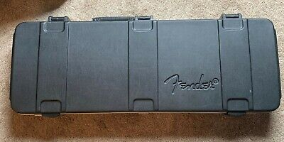 Fender Hard Shell Electric Guitar Case
