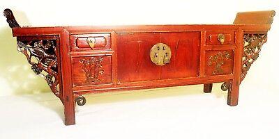 Antique Chinese Petit Altar (2810), Circa 1800-1849