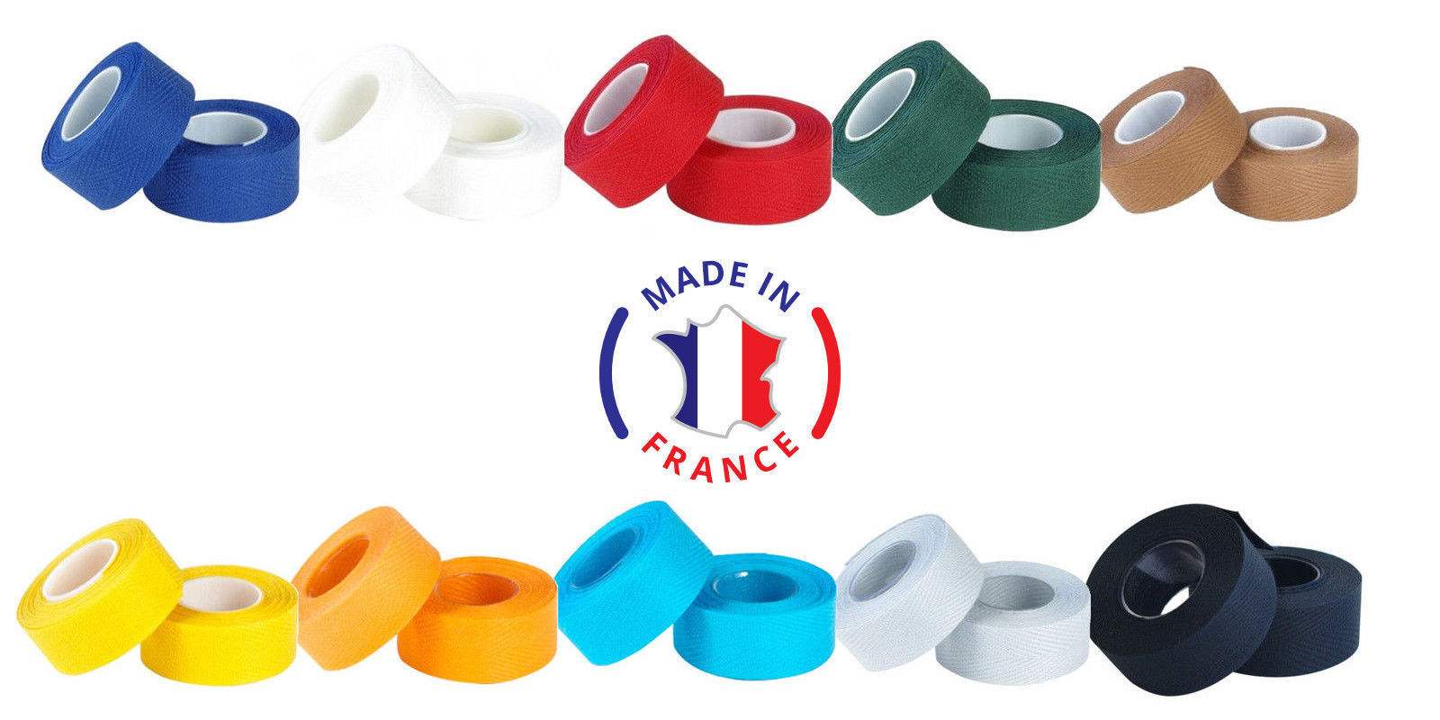 Serfas Silicone Road Bar Tape Red