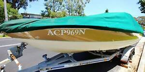 Stingray 21 ft Bowrider for sale price dropped