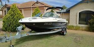 Searay 175 Sport - Bowrider