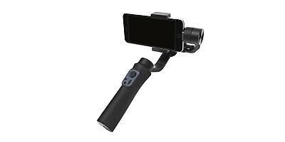 Stabilizzatore foto video per smartphone 3 assi ruotanti con treppiede 310