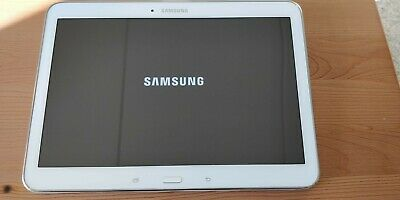 Samsung Galaxy Tab 4 SM-T530 16GB, Wi-Fi, 10.1 inch  - White for sale  Shipping to Nigeria