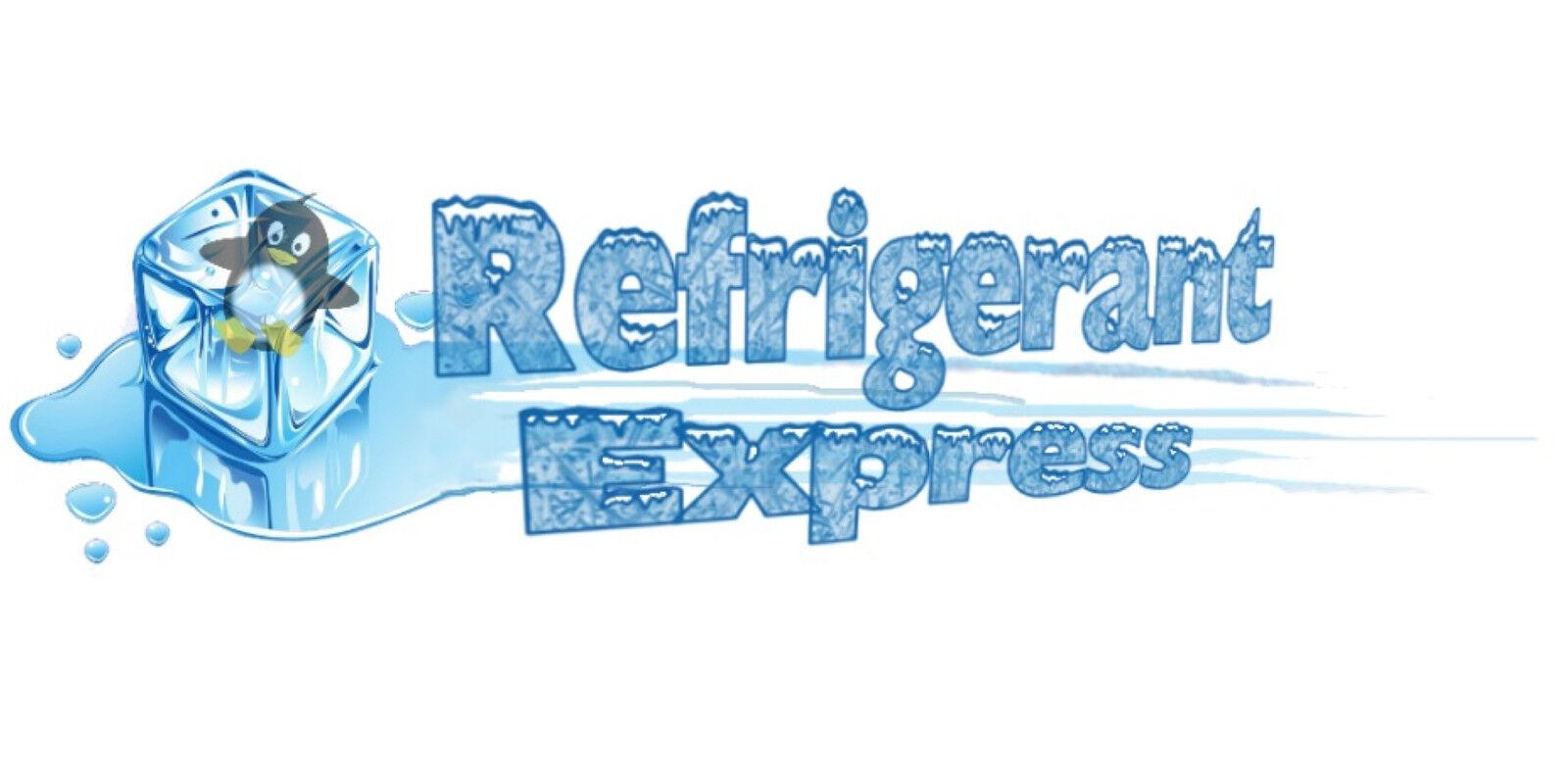 Refrigerant Express
