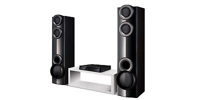 LG LHB675 - 4.2Ch 1000W 3D-Capable Blu-ray Home Theater (Original Acc Included)