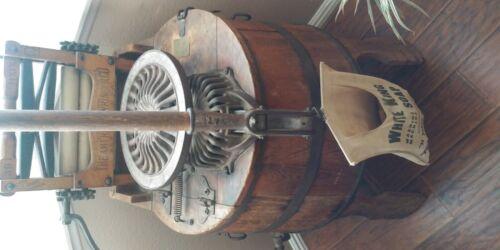 Antique Washer.