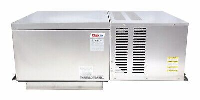 Turbo Air Indoor Walk-in Cooler Self-contained Refrigeration New 10000 Btu