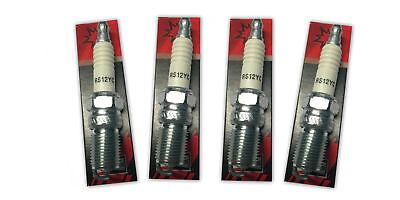 Zündkerze 4er Set Mercruiser 3.0L & 3.0LX Champion RS12YC Alpha One Sparg Plug