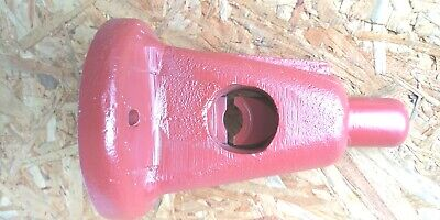 Military Surplus Cable Hose Swedge Press Tool Nicel T-52644