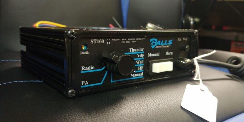 Galls ST160 (100 Watt)