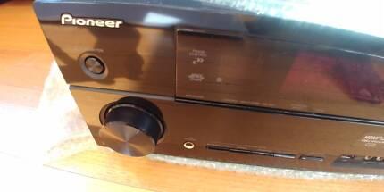 Pioneer VSX - 920 - K tuner for sale
