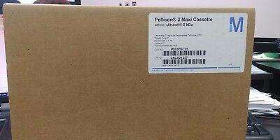 Pellicon 2 Maxi Cassette Ultracel 5kda 2.5m2
