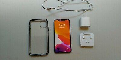 Unlocked Apple iPhone 11 Pro Max - 64GB - Space Gray (Verizon) A2161 (CDMA+GSM)