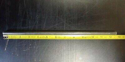 4140 Chrome Moly Alloy Steel Round Rod 38 Diameter X 12 Long
