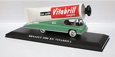 Voiture_camions publicitaire Tour de France_004_Renault_Vitabrill_1:43