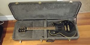 Jay Turser Electric Guitar, Case and Amp