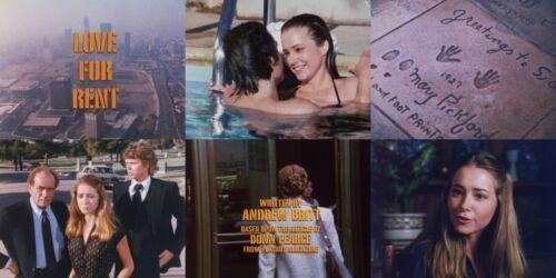 16mm Film Love for Rent (1979) Annette O