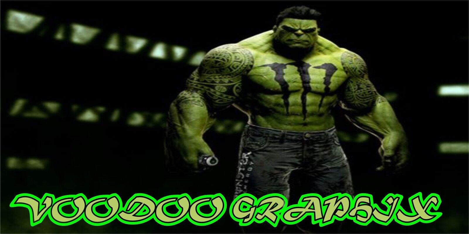 Voodoo Graphix