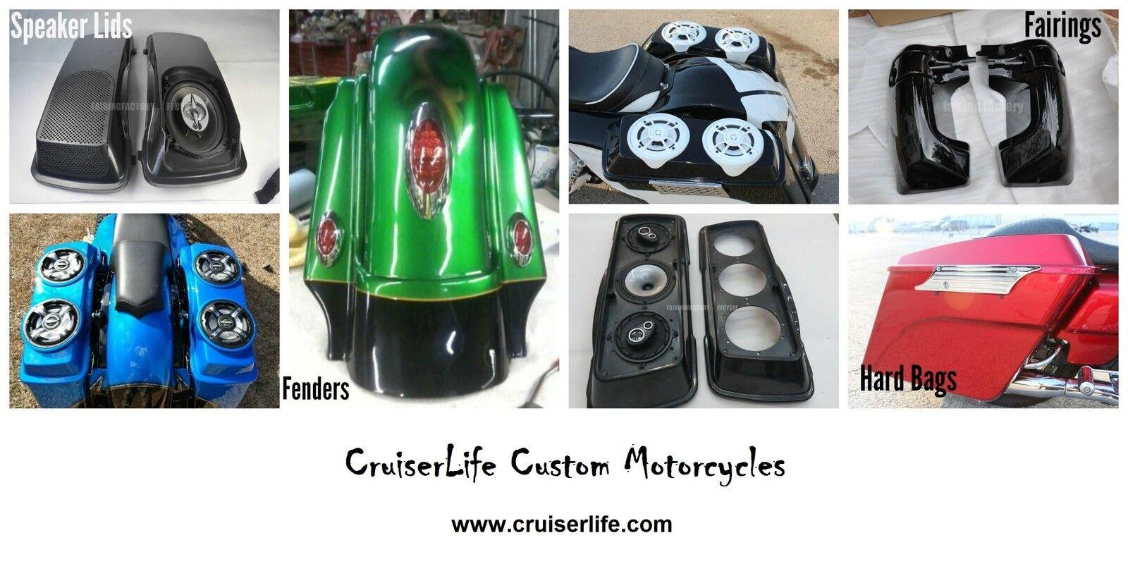 Cruiser Life Motorcycle Parts