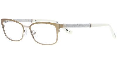Jimmy Choo JC166_LT5 NEW Glasses Frames | Ideal For Prescription Lenses