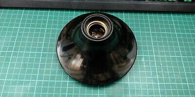 Vintage Original Artemide - Ceiling Lamp - Black