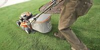 Lawn Mowing / Grass Cutting - Orleans Only