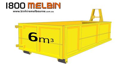 1800 MEL BIN - Bin Hire Melbourne