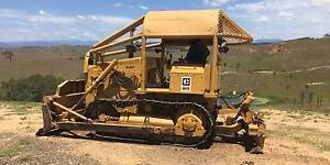 Tough Dozer, Well cared for Kooralbyn Ipswich South Preview
