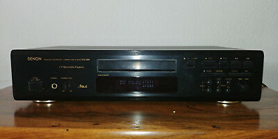 DENON DCD 685 CD PLAYER