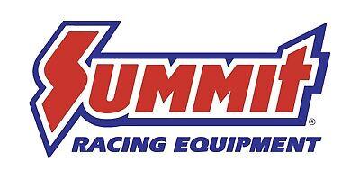 Summit Racing Vinyl Banner Flag Sign Nascar Muscle Garage Shop 36x18 Last One