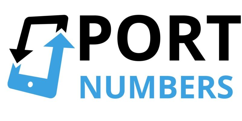 port numbers For Any Carrier (except Cricket)