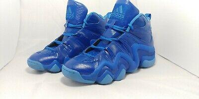 Adidas Crazy 8 Blue