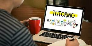 99.80 ATAR / James Ruse & UNSW med grad / 7  years tutoring experience