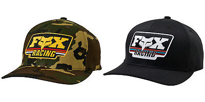 - Fox Racing Throwback 110 Snapback Hat Men's Adjustable Cap 21991