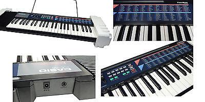 tastiera musicale casio ca110