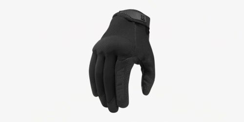VIKTOS OPERATUS Tactical Glove Nightfjall (black) SIZE LARGE