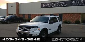 2007 Ford Explorer XLT|NEW RIMS AND TIRES!!