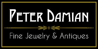 PETER DAMIAN JEWELRY AND ANTIQUES