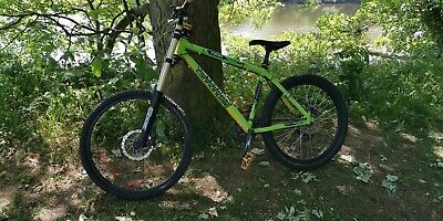 *stolen* Cannondale F600 Furio Hardtail mountain bike 1/1
