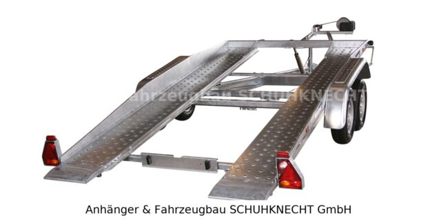Andere Variant 2704 A4 Autotransporter