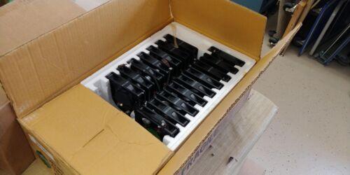 NEW CASE 25 Boxer NMB 4710PL-04W-B20 12V DC 0.20A 120mm x 25mm Fan Ball Bearing