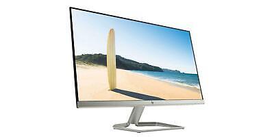 hp Monitor 27fw Full HD 27 Zoll Bildschirm Flachbildschirm *B-Ware