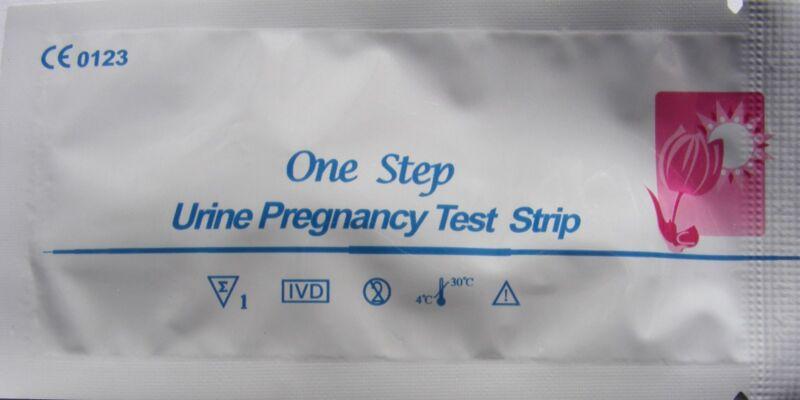 20x Schwangerschaftstest  BLITZVERSAND 10 mIU/ml hCG Pregnancy Tests ULTRAFRÜH