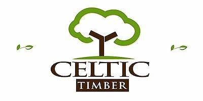 Celtic Timber and Oak Barrels