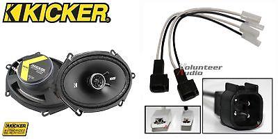 Kicker DSC680 6