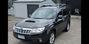 2012 Subaru Forester 2.0D Premium S3 Manual AWD Queenstown West Coast Area Preview